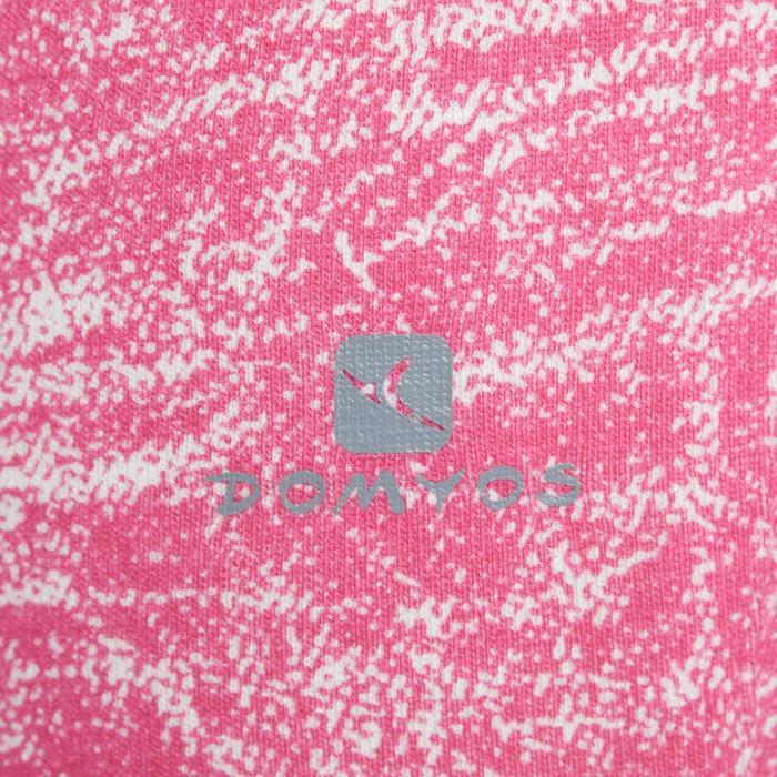 Lotx2 Legging 100 Baby Gym fille imprimé - 1272477