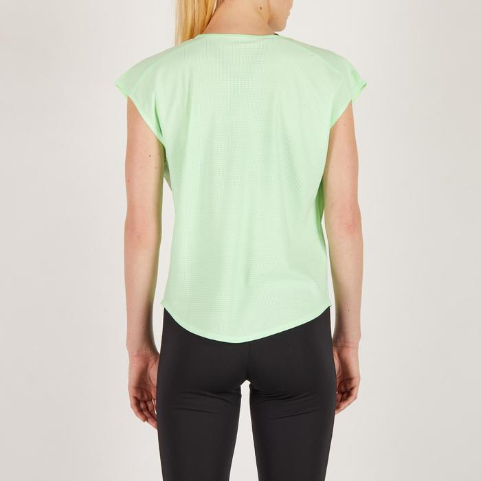 Loose T-shirt fitness cardio dames Energy - 1272672