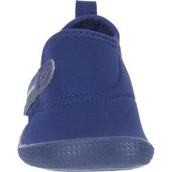 Gymschoentjes Ultralight voor kleutergym marineblauw