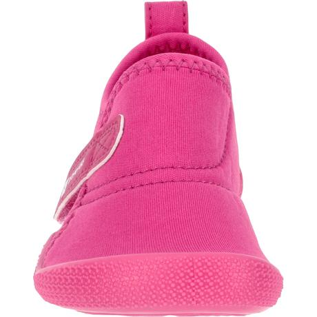 fd81eb7ce63c Ultralight Baby Gym Bootees - Pink. Previous. Next