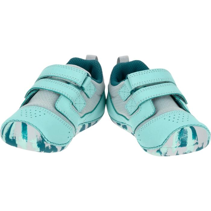 Gymschoentjes 510 I Learn Breath turquoise CN/xco