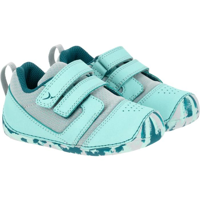 Chaussures 510 I LEARN BREATH GYM turquoise/multico - 1272809