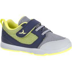 Chaussures gym I MOVE BREATH MARINE GRIS