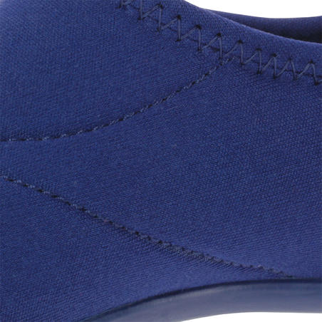 Ultralight Baby Gym Shoes - Navy