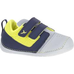 Zapatillas 510 I LEARN BREATH GIMNASIA azul marino/gris