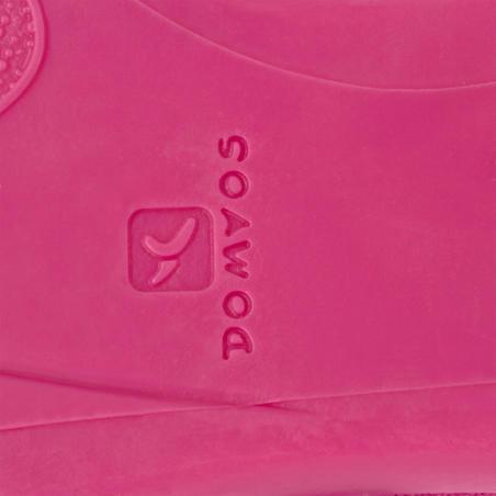 """Ypač lengvi sportiniai kūdikių bateliai """"100"""" – rožinė 18"""