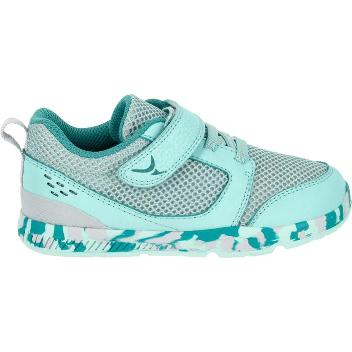 Gymschoenen I Move Breath turquoise multicolor