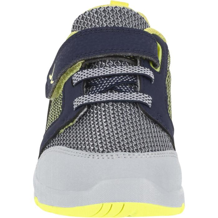Chaussures gym I MOVE BREATH MARINE GRIS