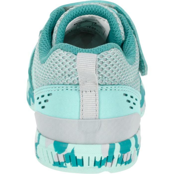 Gymschoentjes 560 I Move Breath turquoise/xco