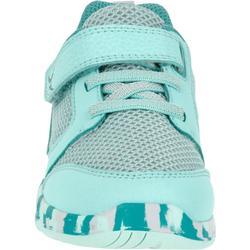 Gymschoentjes 560 I Move Breath turquoise xco