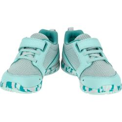 560 I Move Breathable Gym Shoes - Turquoise