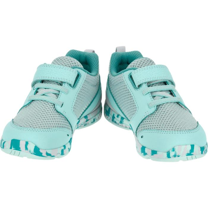 Chaussures 560 I MOVE BREATH GYM turquoise/multico - 1273008