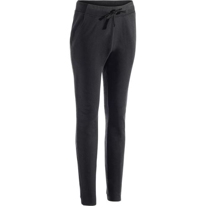 Pantalon 900 Gym & Pilates femme - 1273085