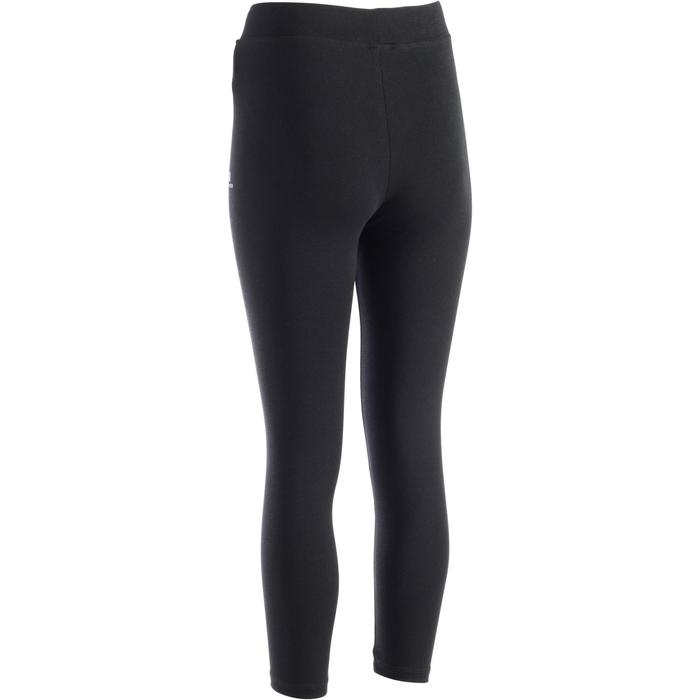 Legging 7/8 FIT+ 500 slim Gym Stretching femme - 1273124