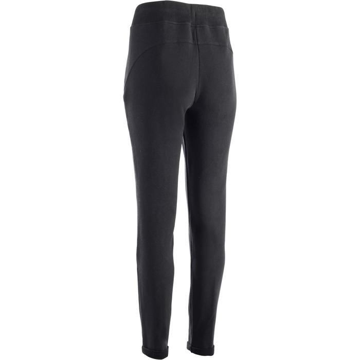 Pantalon 920 slim Gym & Pilates femme - 1273171