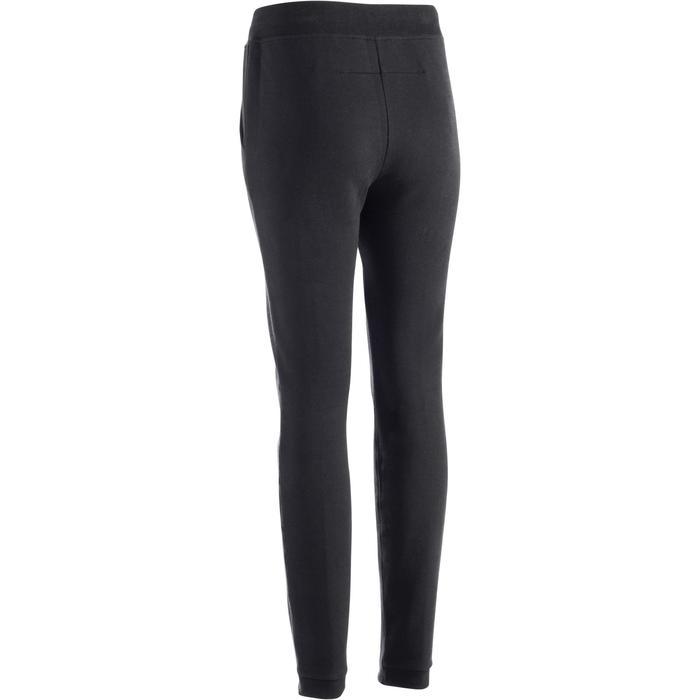 Pantalon 900 Gym & Pilates femme - 1273239