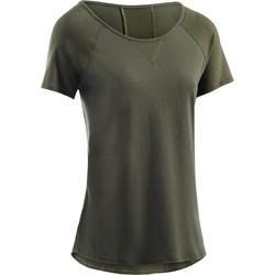 T-Shirt 900 manches...