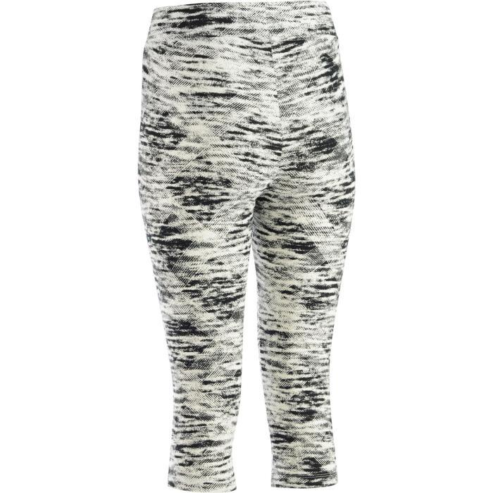 Corsaire slim Gym & Pilates femme FIT+ - 1273337