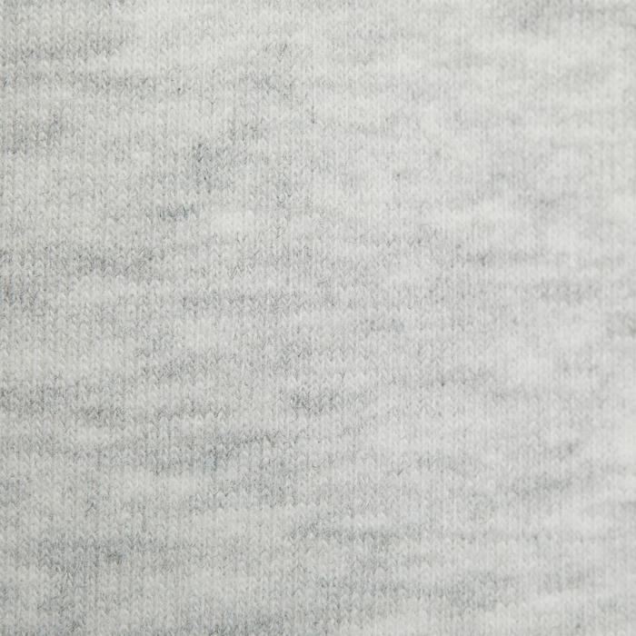 Gymvest 520, voor peuters en kleuters, grijs