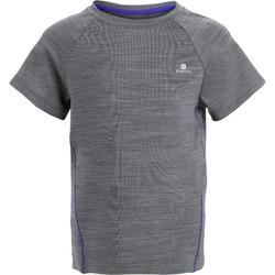 T-Shirt S500 Babyturnen grau