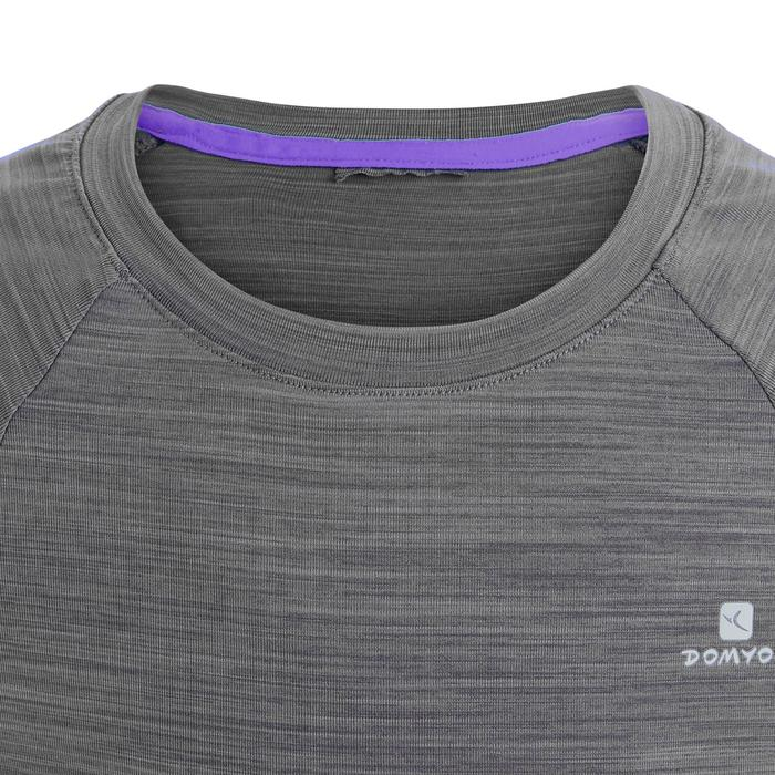 T-Shirt 560 manches courtes Gym Baby gris