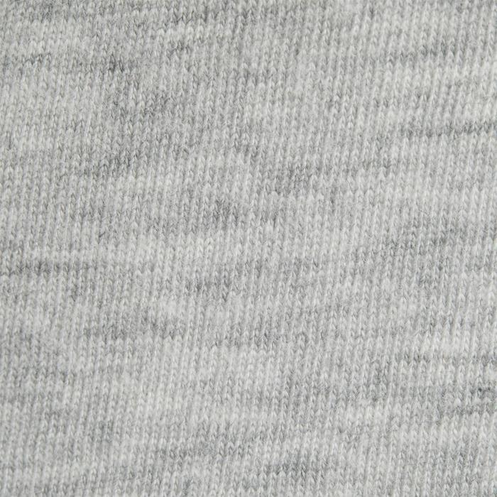 Lot x2 T-Shirt 100 manches courtes Gym Baby imprimé bleu gris - 1273412