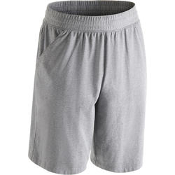 Pantaloneta regular...