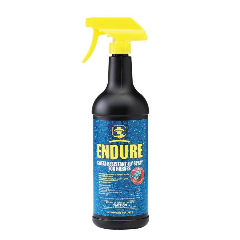 Spray Repelente de Insectos Equitación ENDURE 946ml