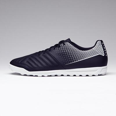 حذاء لكره القدم 5000 Agility HG للكبار- أسود/ أبيض