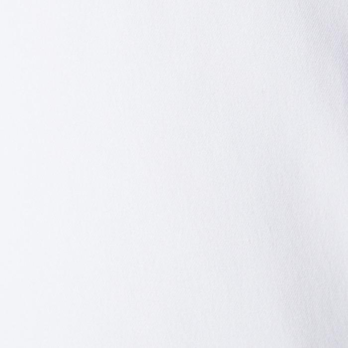 F500 Adult Football Shorts - White