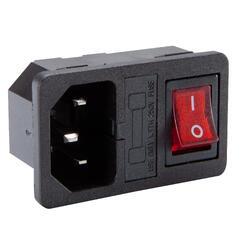 Ein-/Ausschalter Sicherungsschalter Laufband