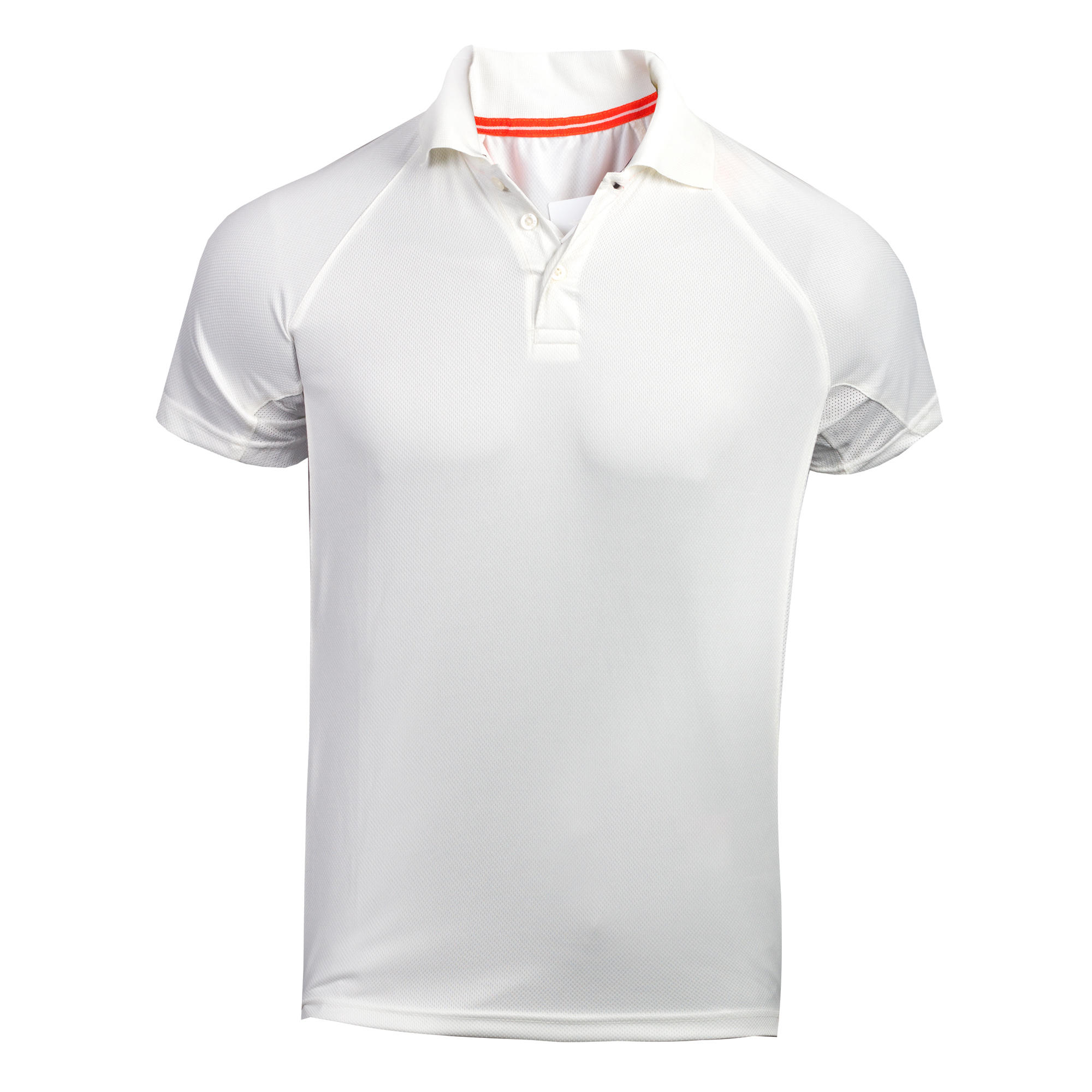 CRICKET WHITE POLO...
