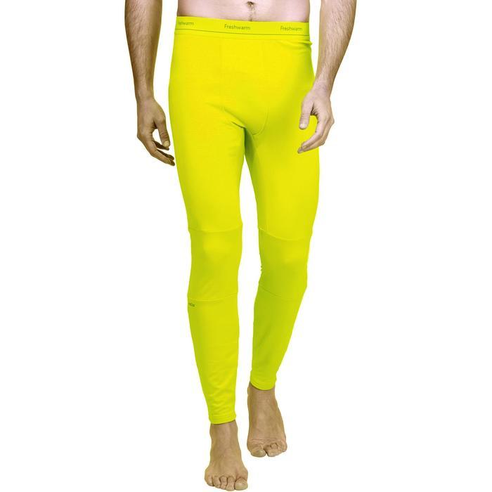 Sous-vêtement bas de ski homme Freshwarm - 1274005