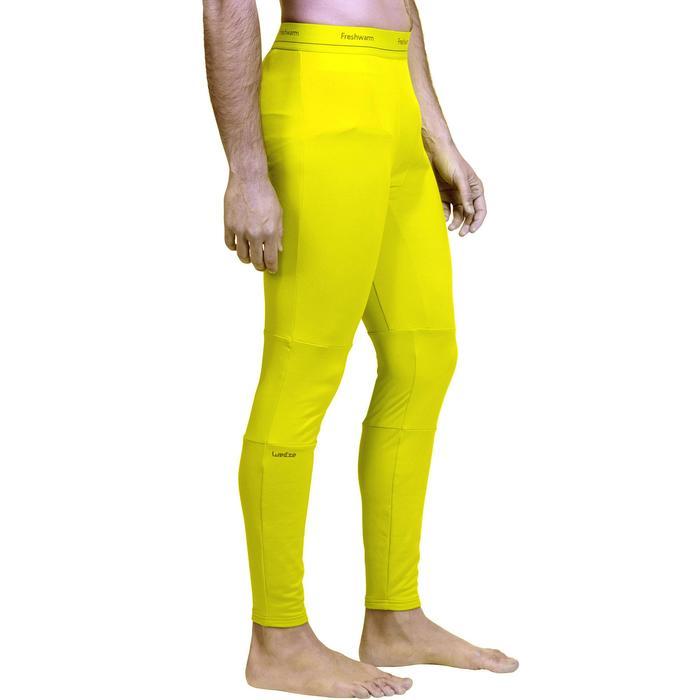 Sous-vêtement bas de ski homme Freshwarm - 1274006