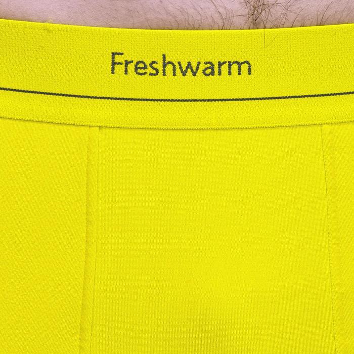 Sous-vêtement bas de ski homme Freshwarm - 1274008