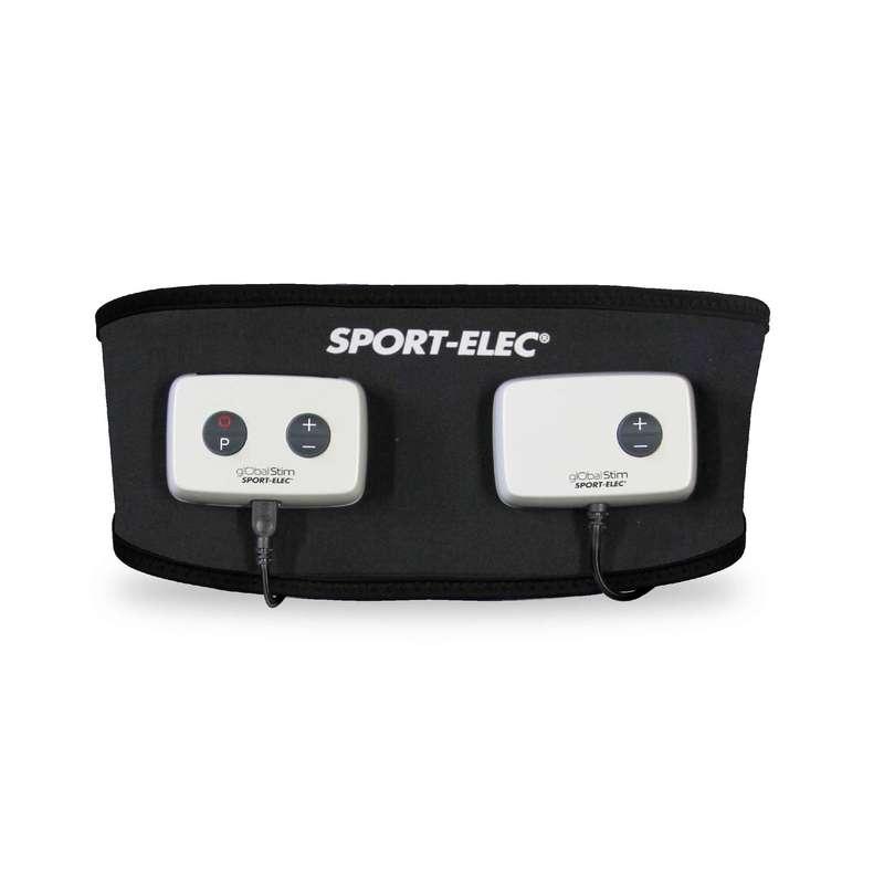 ELECTRICAL MUSCLE STIMULATORS - Global Stim Sport Elec SPORT ELEC