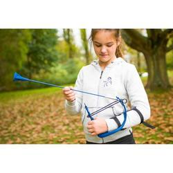 Easytech Archery Set - Blue