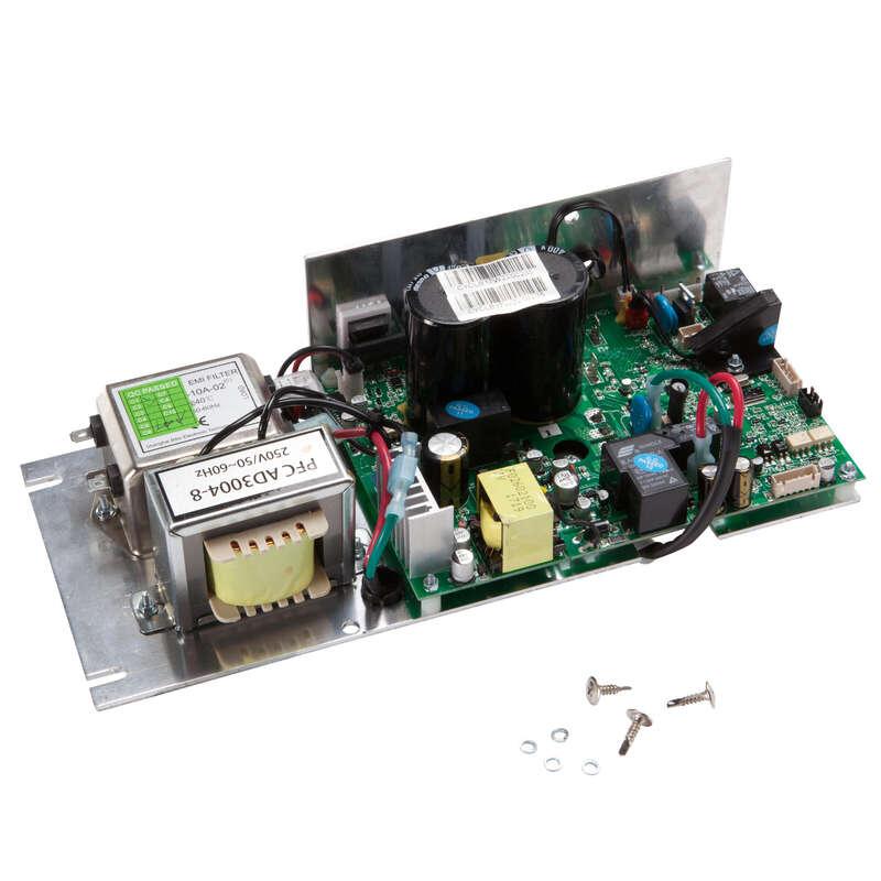 ELECTRONICS TREADMILL Fitness and Gym - Treadmill Control Board WORKSHOP - Gym Equipment Repair