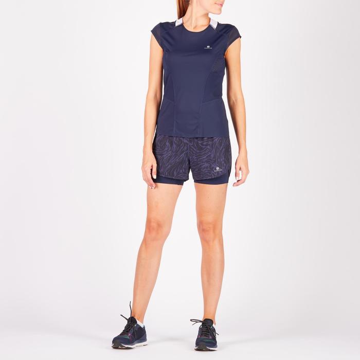 T-shirt fitness cardio femme 900 Domyos - 1274389