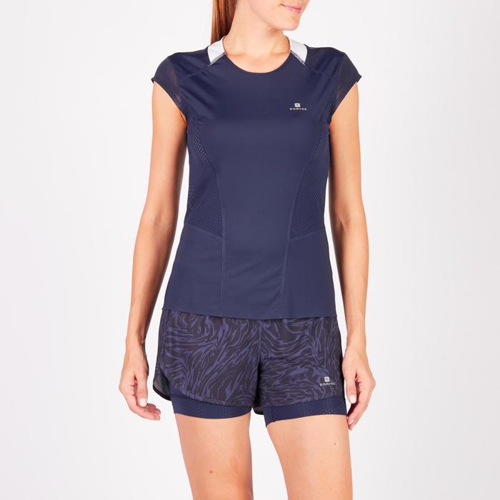 T-shirt fitness cardio femme 900 Domyos - 1274411