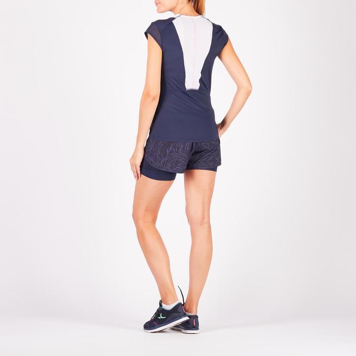 T-shirt fitness cardio femme 900 Domyos - 1274412