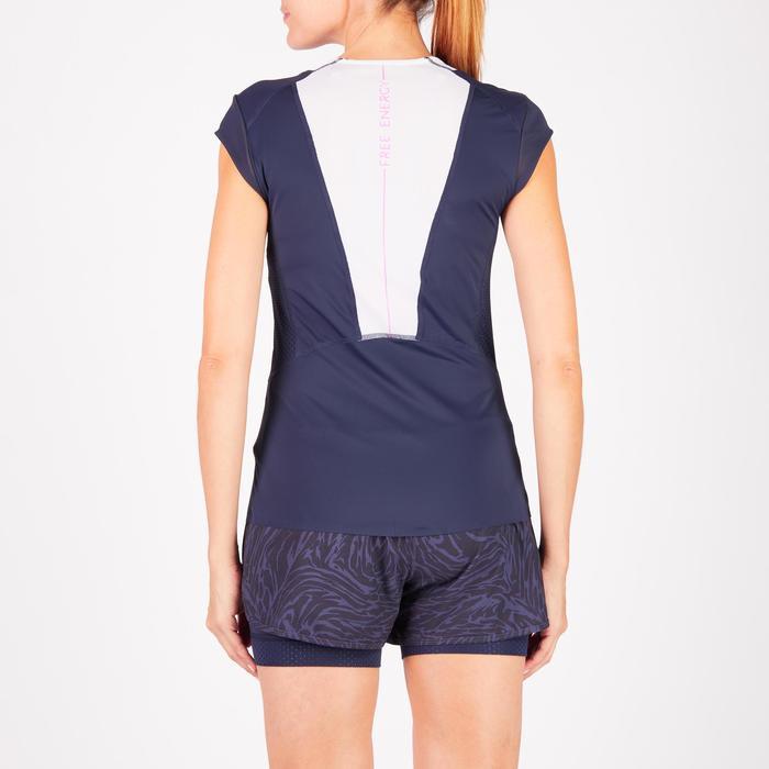 T-shirt fitness cardio femme 900 Domyos - 1274416