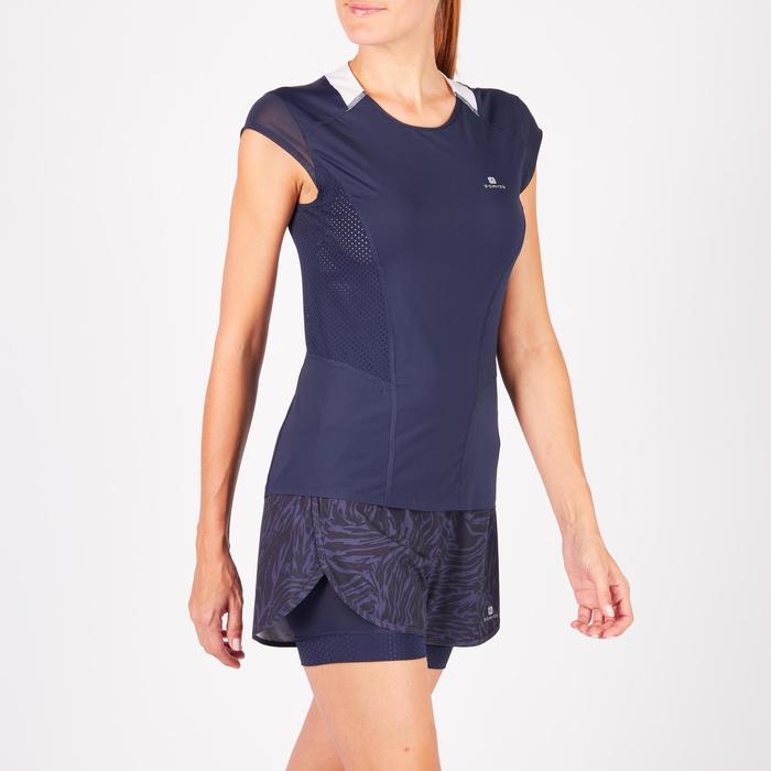 T-shirt fitness cardio-training femme 900 - 1274417