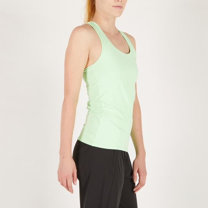 Débardeur fitness cardio femme MY TOP - 1274432