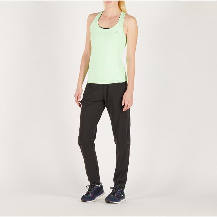 Débardeur fitness cardio femme MY TOP - 1274435