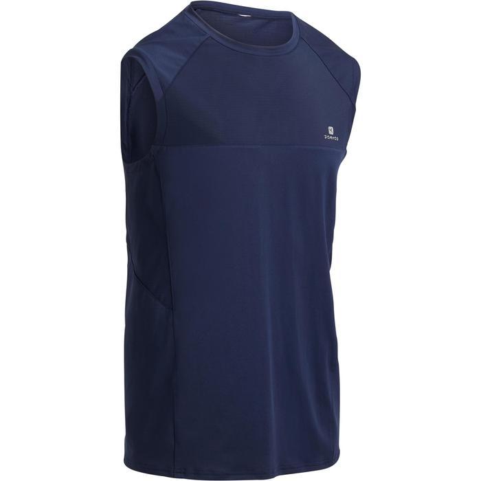 Débardeur fitness cardio-training homme FDE 500 - 1274470