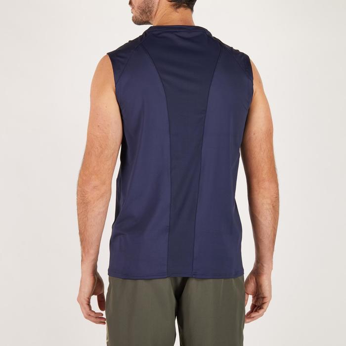 Débardeur fitness cardio-training homme FDE 500 - 1274479