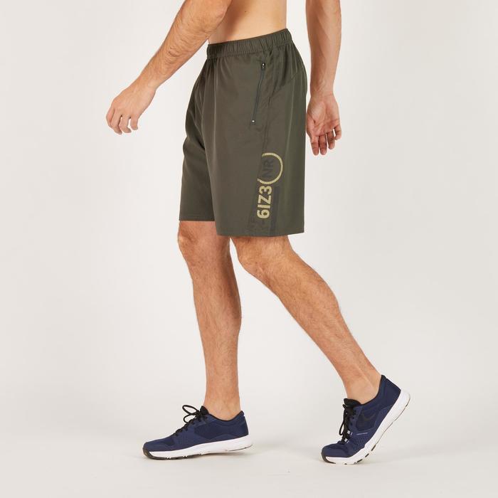 Short fitness cardio hommeFST120 - 1274486