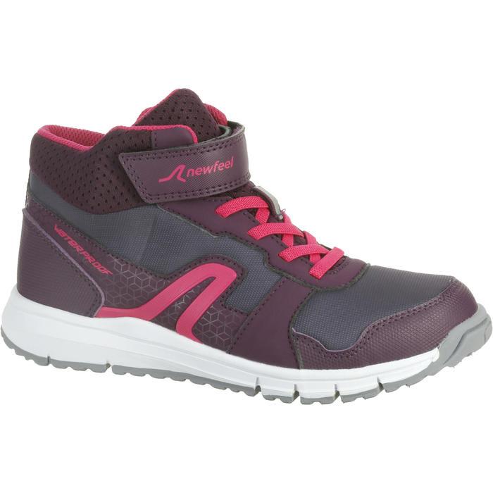 Chaussures marche sportive enfant Protect 580 - 1274567