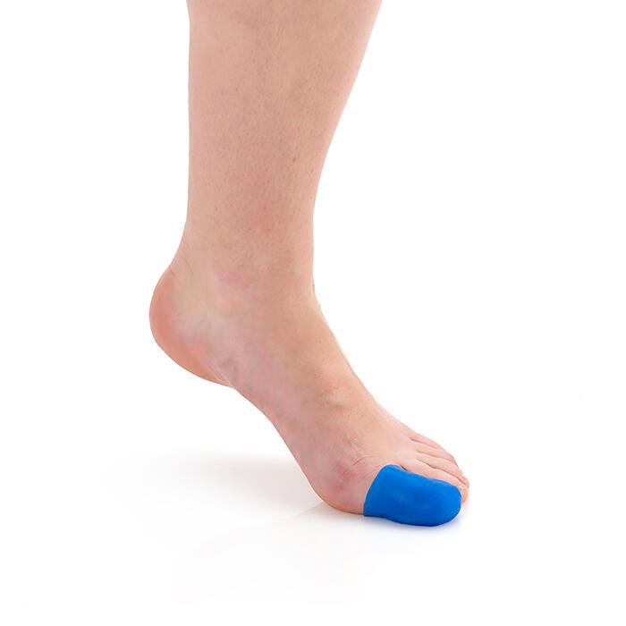 Teenbescherming gel Sidas blauw
